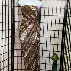 🌹Jantzen Swimsuit With Skirt/coverup Sz 8🌹NWOT